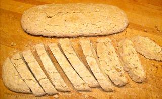 biscotti - Version 2